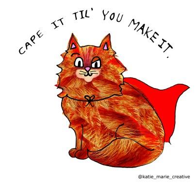 cape it trace